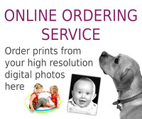 Online Ordering Service